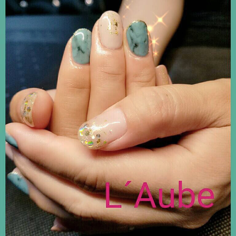 Laube nail (ローブネイル)