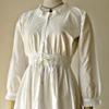 FG157 ヴィクトリアンロングナイトドレス
