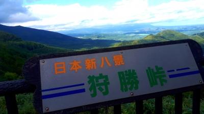 日本新八景