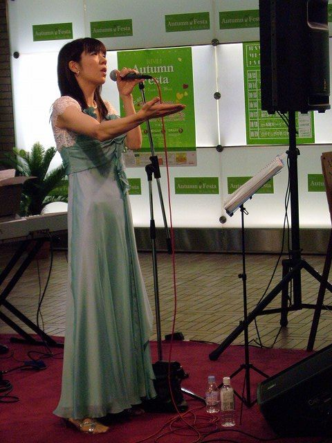 ASAMIバラードナイト(48回目:CD発表記念ライブ)