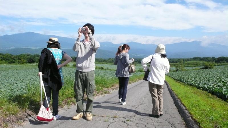 浅間高原ファミリーオートキャンプ場・鹿沢温泉(紅葉館)
