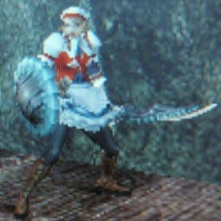 雷神剣インドラ