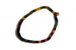 003 1997年 毛糸巻きネックレス・アンクレット