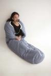 16 2009 night sky NEBUKURO sleeping bag