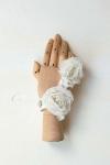 30 2009 ROSE GLOVE glove