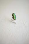 32 2009 BEETLE NAIL nail ring