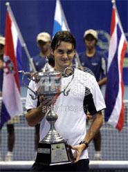 2005 Thailand Open