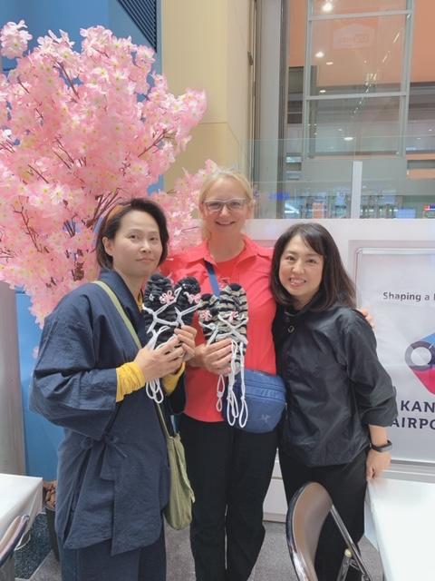 KIXスプリングフェスタ2019 - 関西国際空港