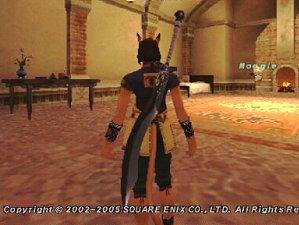 ぐねぐね剣使ってました。