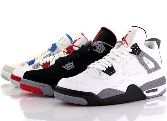 63dd4a5086 Sneaker News Top 30 of 2012 まずは4位のAIR JORDAN 4 RETRO