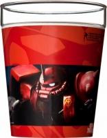 シャア専用 耐熱ガラスカップ