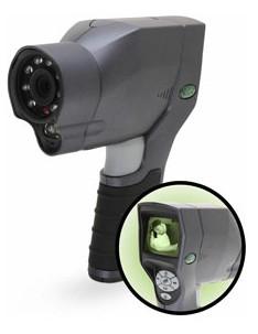ナイトビジョンビデオカメラ