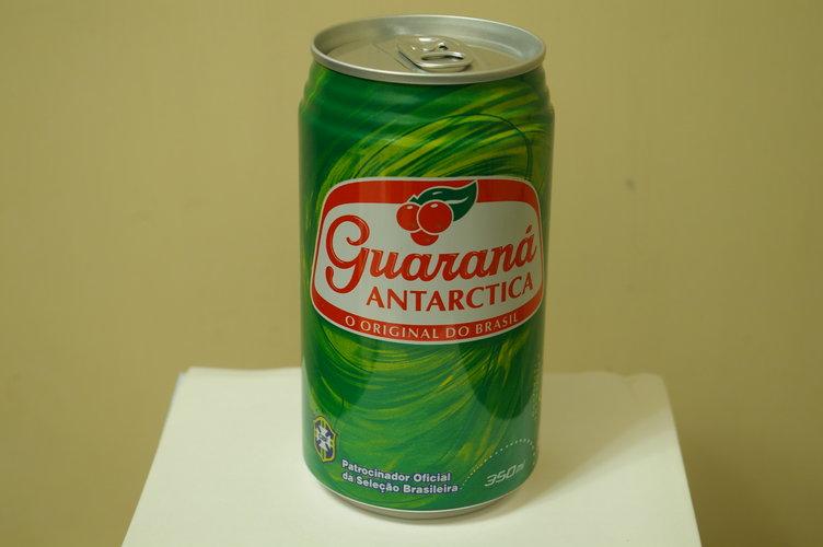 ガラナ・アンタルチカ