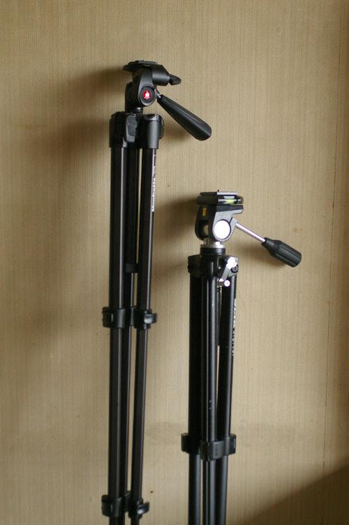 manfrotto-tripod-slikと比較