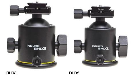Induro BHD