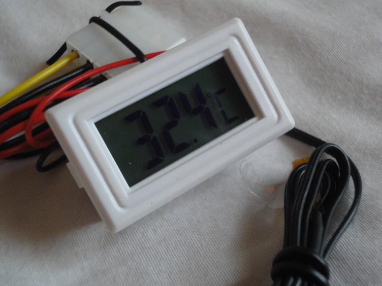どこでも温度計2