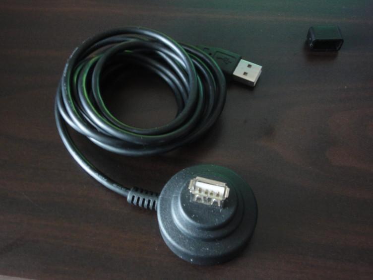 ワンセグチューナーQIS-D100
