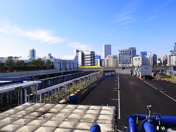 151224  空(1) 東京都港区港南 GRD3