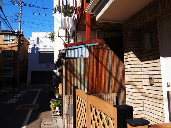 160127 トタン(1) 東京都品川区東品川 Ricoh GRD3