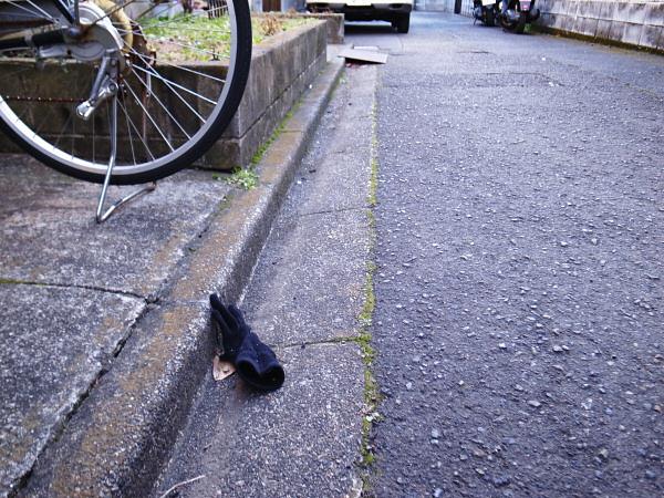 160216 てぶくろ(1) 東京都中野区鷺宮 Ricoh GRD3