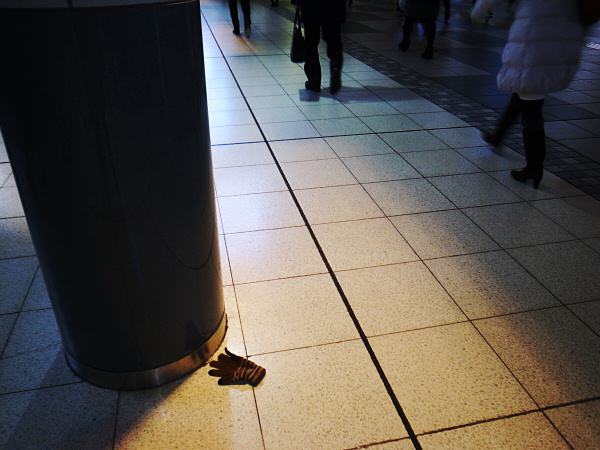 160226 てぶくろ(2) 東京都港区港南 Ricoh GRD3