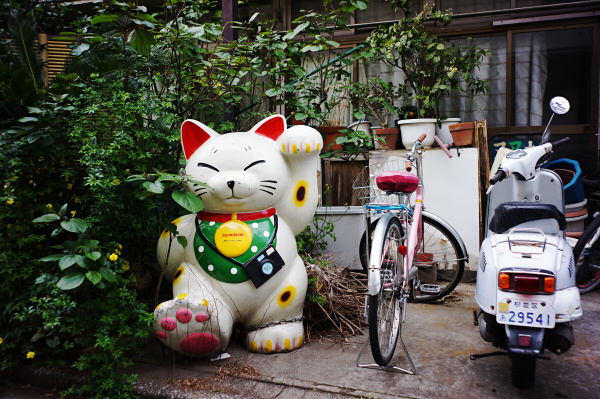 160423 路地(1) 東京都杉並区高円寺北 Sony NEX5R Biogon21/2.8