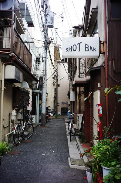 160423 路地(3) 東京都杉並区高円寺北 Sony NEX5R Biogon21/2.8