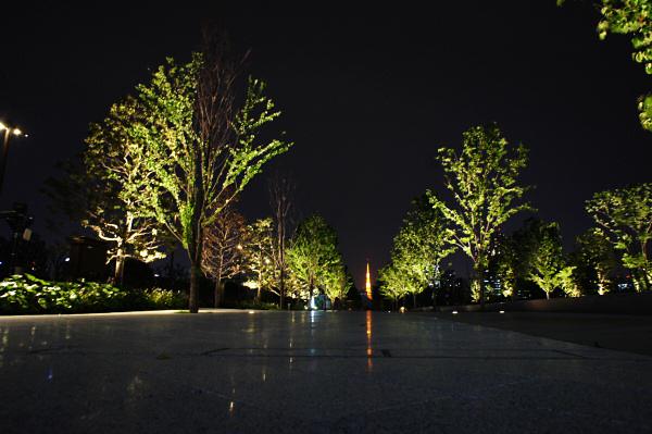 160425 東京迷所(1) 東京都港区港南 Sony NEX3 SonyE16/2.8