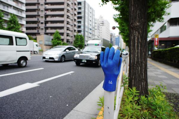 160506 てぶくろ(1) 東京都港区高輪 Sony NEX3 Sony E16/2.8