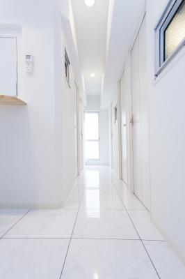 corridor 廊下