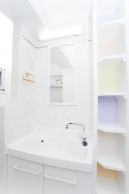 lavatory2 洗面所2