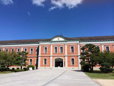 旧海軍兵学校 江田島 観光 広島