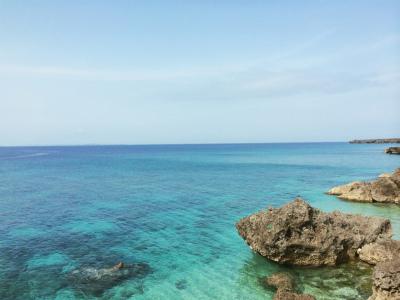 沖縄 海 画像