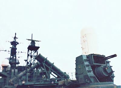 護衛艦 見学 熊本