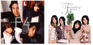 左:日本版 右:台湾版
