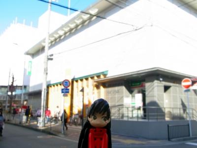 高槻駅前郵便局