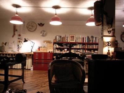 hedis studio