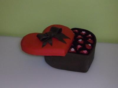 チョコボックス
