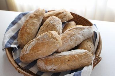 全粒粉パン