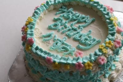 香澄ケーキ