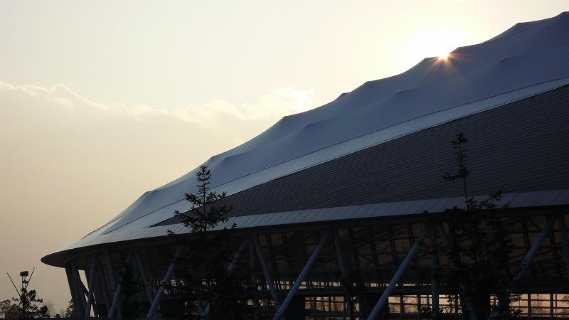 熊谷ドーム・アップ