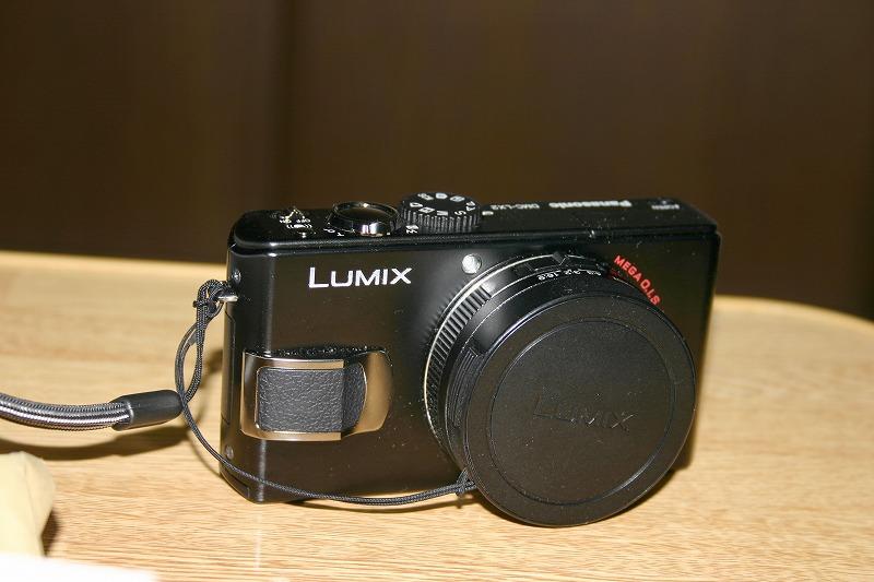 LUMIIX LX2オリジナル