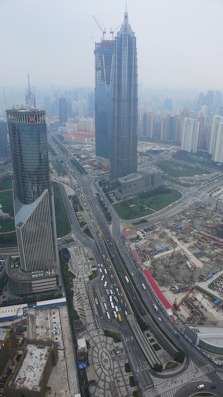 テレビ塔からの風景1