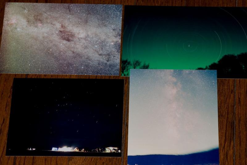 天体写真2