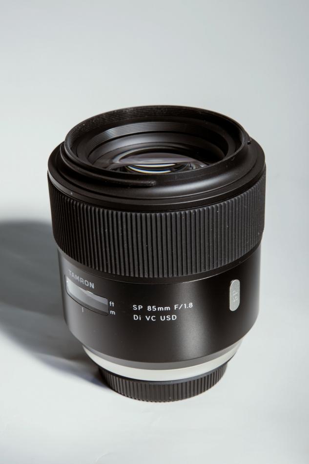 TAMRON SP85mmF1.8