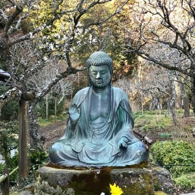 東慶寺 仏様