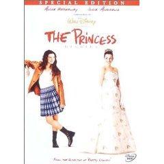 the princess dvd-1