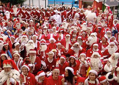 グリーンランド国際サンタクロース協会