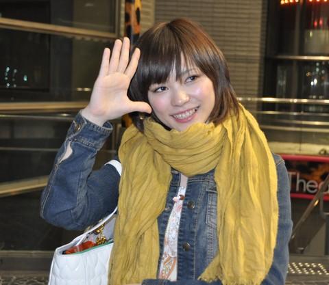 安田由紀奈