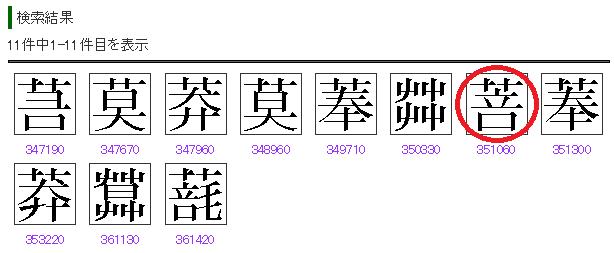 外字 法務省 株式会社ダイショウ